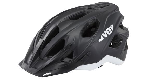UVEX stivo cc kypärä , musta
